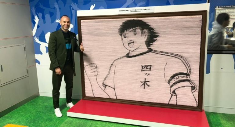 Anime Culture's Influence on World Football and How it Inspired an Entire Generation